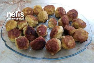 Patates Kroketleri Tarifi