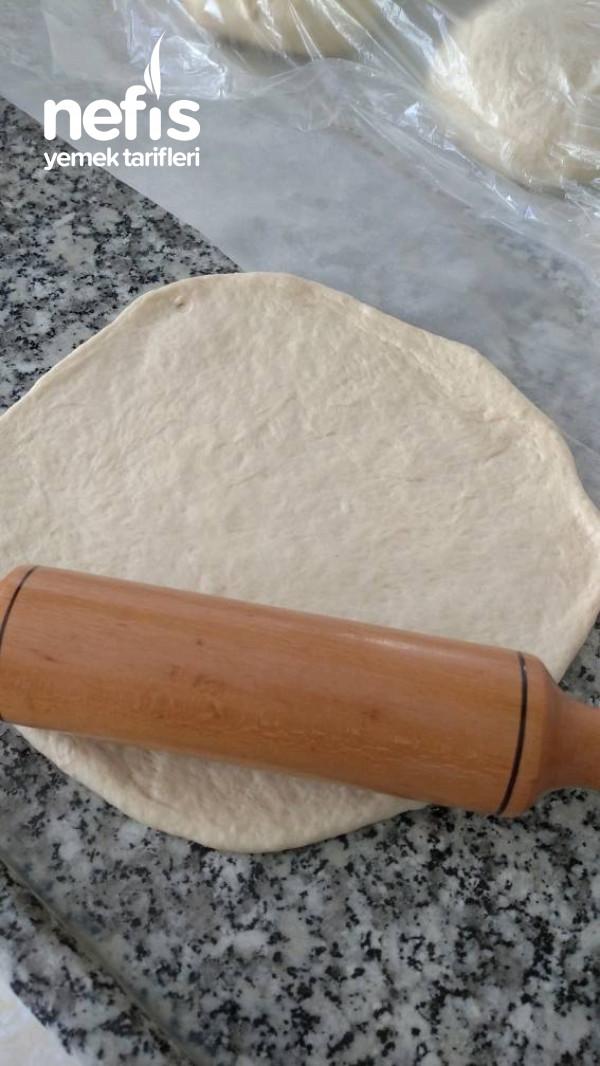 Tava Ekmeği