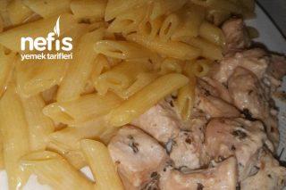 Tavuk Dünyası Kekikli Tarifi