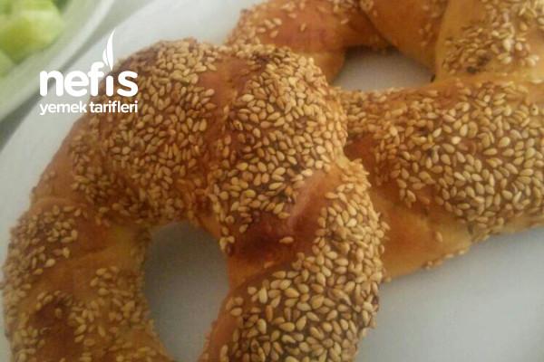Elif'in Tatlış Lezzetleri Tarifi