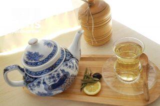 Antibiotik Etkili Zeytinyaprağı Çayı Tarifi