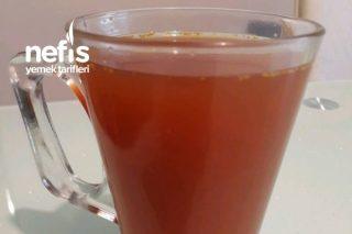 Bağışıklık Güçlendiren Kış Çayı Tarifi