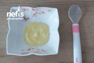 Bebek Patates Püresi Tarifi