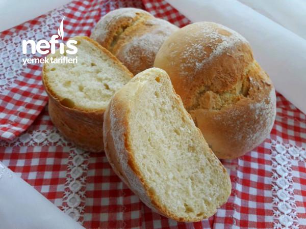 Benim İlk Ekmeğim