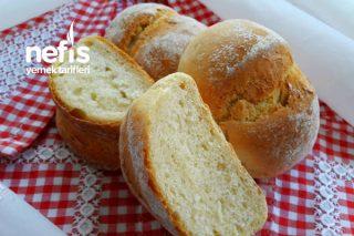 Benim İlk Ekmeğim Tarifi
