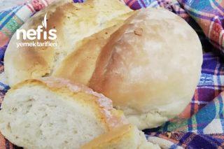Çıtır Ekmek (Fırından Ekmek Almaya Son) (Videolu) Tarifi