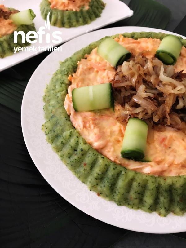 Cocuklar İcinde Brokoli Oldugunu Anlamiyacak Bile Videolu