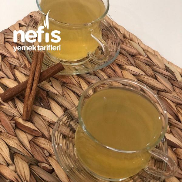 Doğal Meyve Çayı