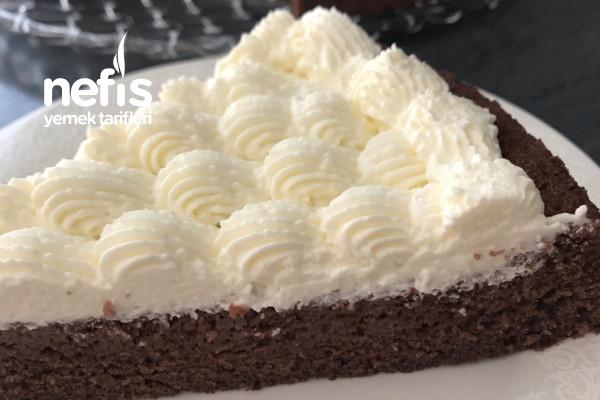 En Pratik Tart Kek (Videolu)