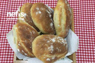 Enfes Sütlü Ekmek Tarifi