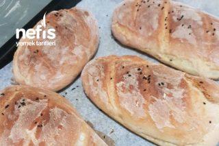Ev Ekmeği (Ekmekcikler) Tam Ölçü Tarifi