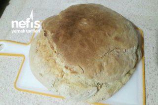 Evde Yumuşacık Ekmek Yapımı Tarifi