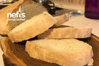 Mis Ekmek  (Canım Damy'nin Tarifi)