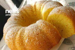 Portakallı Kek Mis Kokulu 1 Dilim Asla Yetmez Tarifi