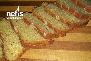 Siyez Ekmeği (Lezzeti Olay) Tarifi