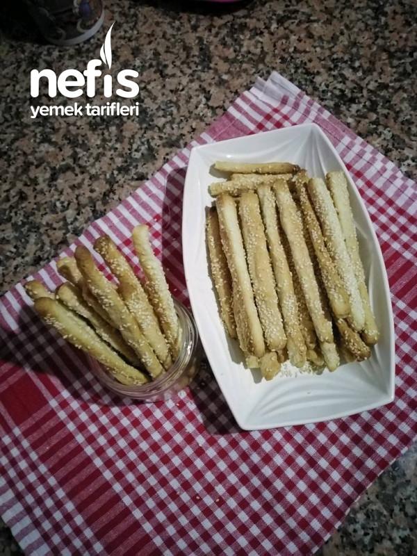 Bağımlılık yapacak Pastanelere Rakip Olacak   Pastane çubukları