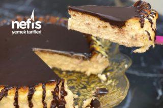 Çikolatalı San Sebastian Tarifi
