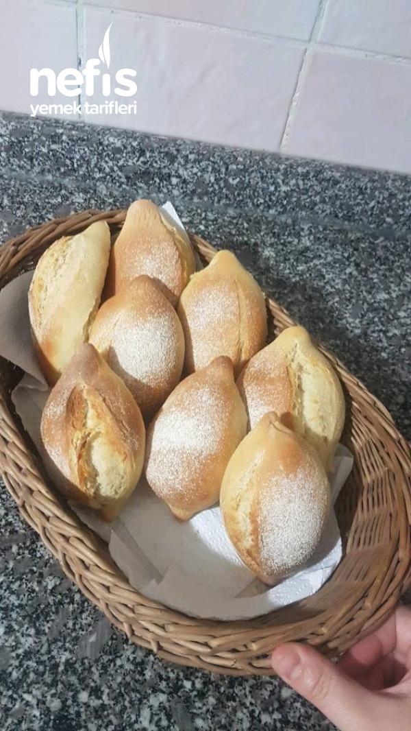 Çıtır Çıtır Ekmek Fırınlara Rakip