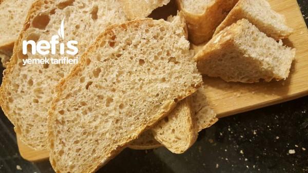 Ekmek (inanılmaz güzel)