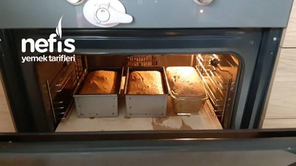 Ekşi Mayalı % 100 Siyez Ekmeği
