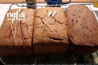 Ekşi Mayalı % 100 Siyez Ekmeği Tarifi