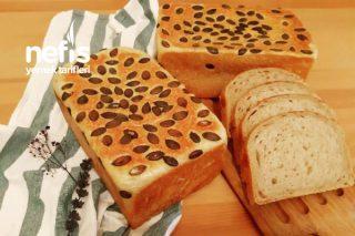 Ekşi Mayalı Tost Ekmeği Tarifi