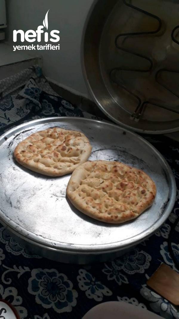 Evde Fırın Ekmek