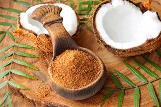Hindistan Cevizi Şekeri Nedir? Sağlıklı Mı? Tarifi