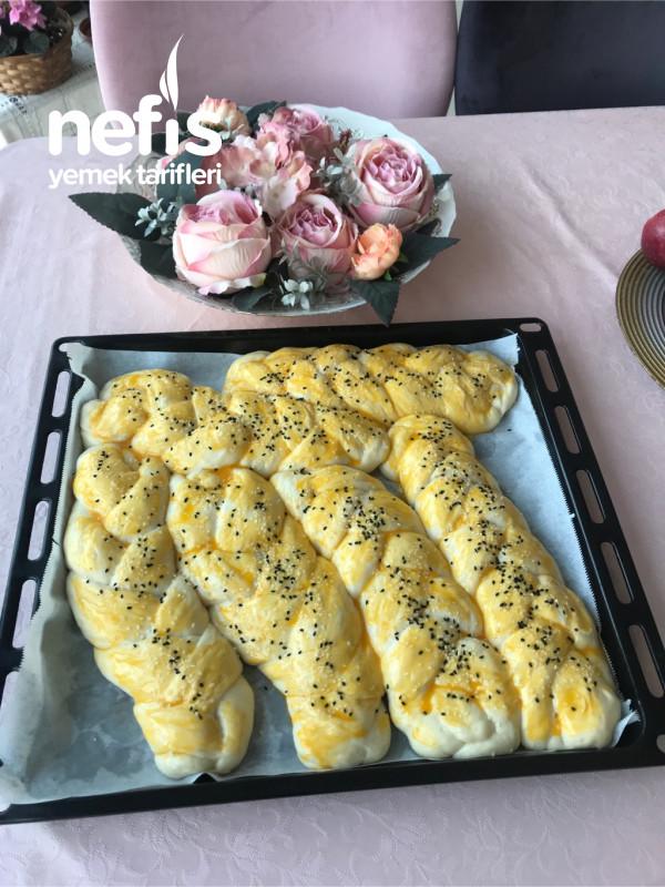 Paskalya Çöreği(Yumuşacık)