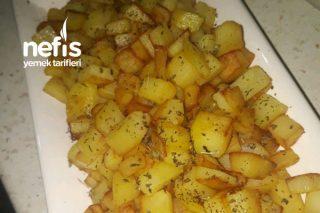 Patates Glaze Tarifi