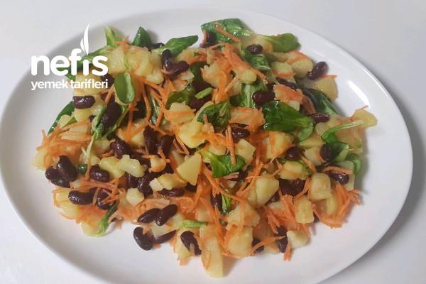 Patates Salatası 2 Tarifi