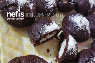 Süpriz Islak Kurabiye( Cocostar Brownie) Tarifi