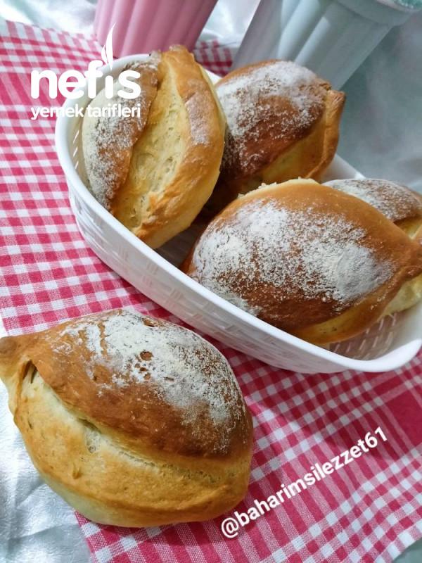 Sütlü Ekmeklerim Çıtır çıtır