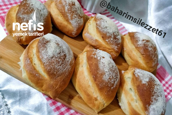 Sütlü Ekmeklerim Çıtır Çıtır Tarifi