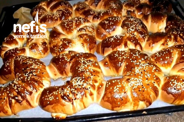 Açma Pastane Usulü Tarifi