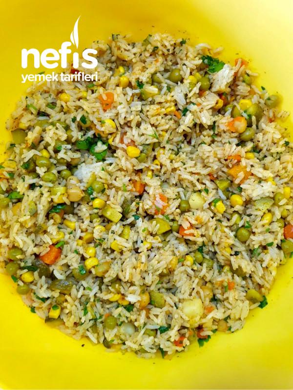 Çin Salatası