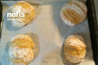Ekmek Yapımı (Herkesin Yapabileceği Nefis Bir Tarif ) Tarifi
