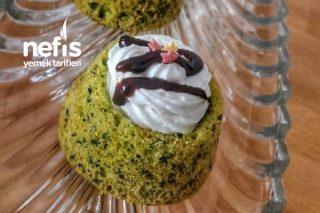 En Hızlı Pasta Kremalı Kek Tarifi