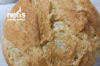 En Sağlıklısından Mis Gibi Ekmeğimiz Tarifi