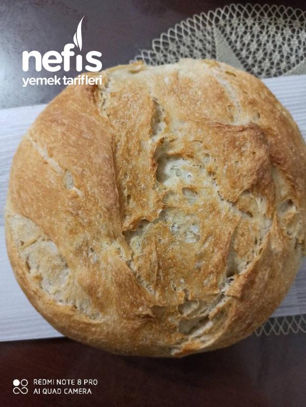 En Sağlıklısından Mis Gibi Ekmeğimiz
