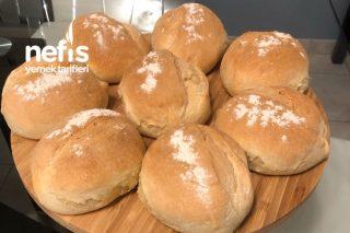 Ev Ekmeği (Buda Benden) Tarifi