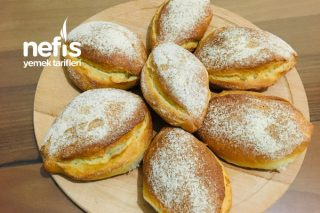 Ev Ekmeği (Küçük Porsiyon) Tarifi