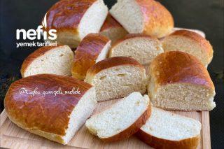 Favori Tarifim Muhteşem Büyükanne Ekmeği