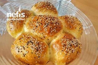 Lezzetli Ve Kolay Ev Ekmeği Tarifi