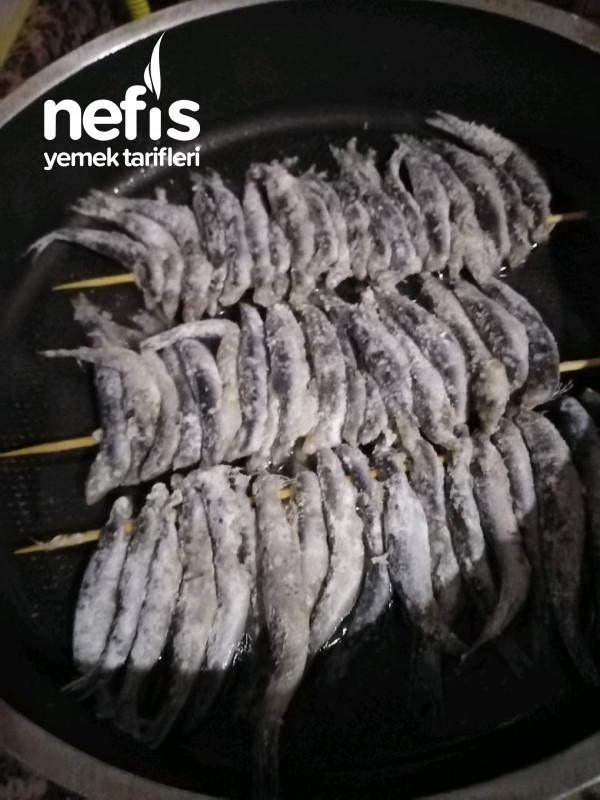 Neredeyse sıfır yağ Böylesini Mutlaka Deneyin çöp Sişte Balık