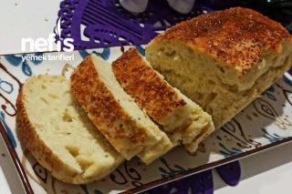 Organik Ekmeğim Mayasını Kendim Yaptım (Tadı Efsane) Tarifi