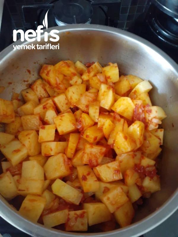 Patates Yemegi