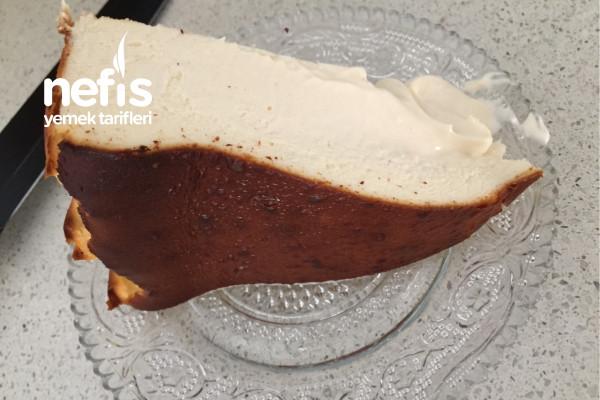 Sansebastian Cheesecake