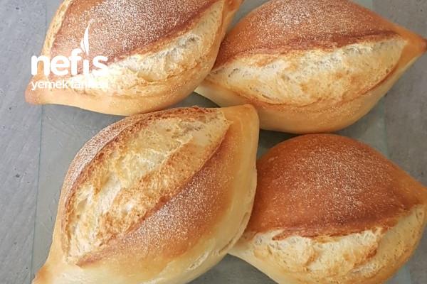 Sütlü Mini Ekmekler Biz Çok Beğendik