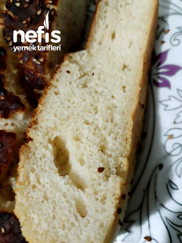 Tam Ölçüsü ile Dışı Çıtır İçi Bildiğiniz Somun Ekmek